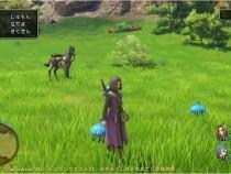 Dragon Quest XI Reveals New Features