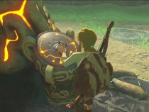 Zelda: Breath Of The Wild Will Feature Higher Resolution And Faster Boot Time On Nintendo Swiitch
