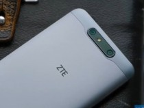 ZTE V8 Images Leaked Ahead Of CES 2017 Launch