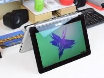 Best Buy Leaked the New Asus Chromebook Flip 2