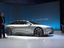 Mobileye Partners With Lucid Motors This Time For Advancement In Self-Driving Technology