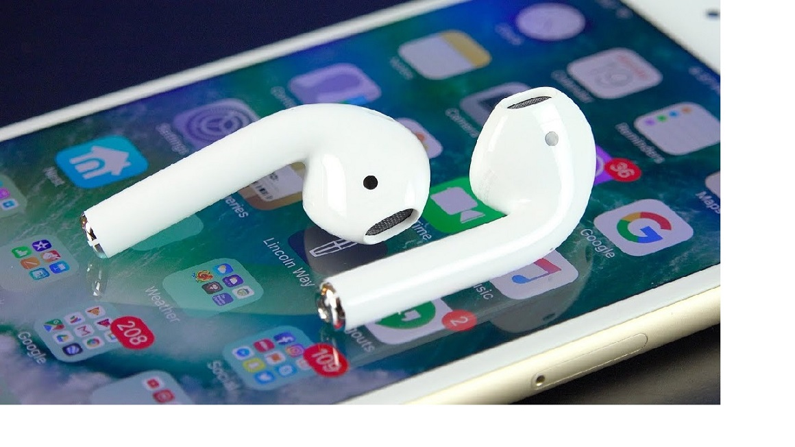 Apple AirPods: Unboxing & Review
