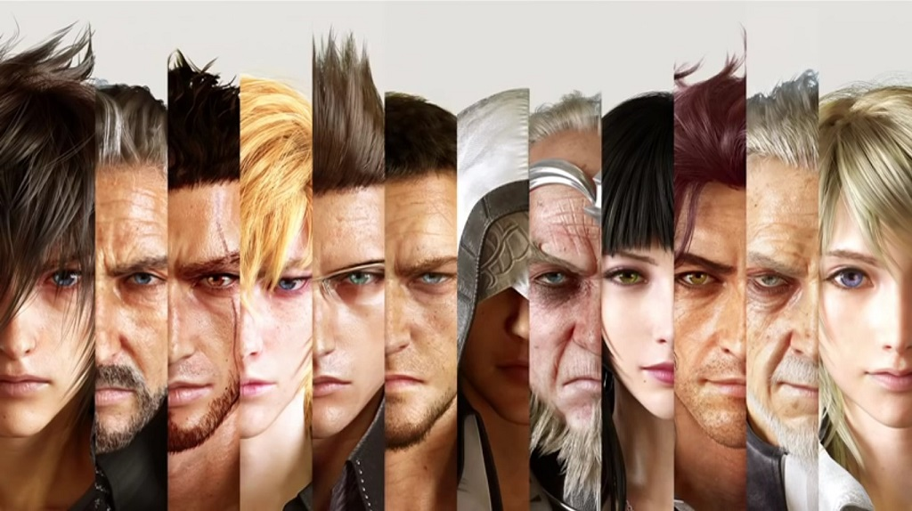 'Final Fantasy XV' Hajime Tabata Gives Special New Year Announcement; Reveals Upcoming Updates