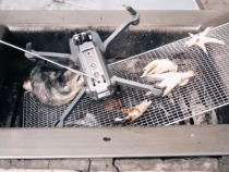 Mavic Pro Torture Test Proves That DJI's Drone Is Solid And Sturdy