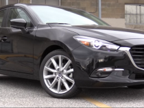 Mazda 3 2017 Gets More Than Just A Facelift
