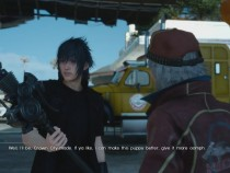 Final Fantasy XV Game Director Promised To Make Future DLC And Updates