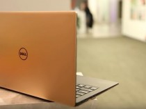 Dell Reveals New 13-Inch XPS 2-In-1 Laptops Without Screen Bezels