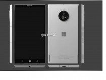 Microsoft Surface Phone LEAKED - Slim Bezels, Phone/PC Hybrid and More