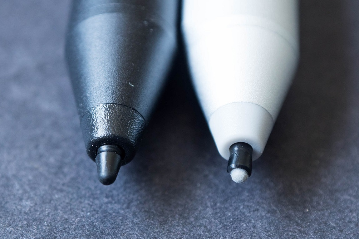 Artist Review: Old Surface Pen 3 vs Surface Pro 4 Pen