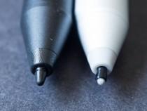 Artist Review: Old Surface Pen 3 vs Surface Pro 4 Pen