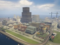 Another Map Is Confirmed To Arrive To GTA 5