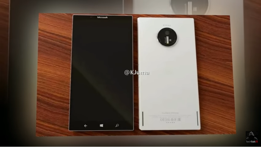 Microsoft Surface Phone Photos, Leaks + Surface Pro 5 Release In Q1