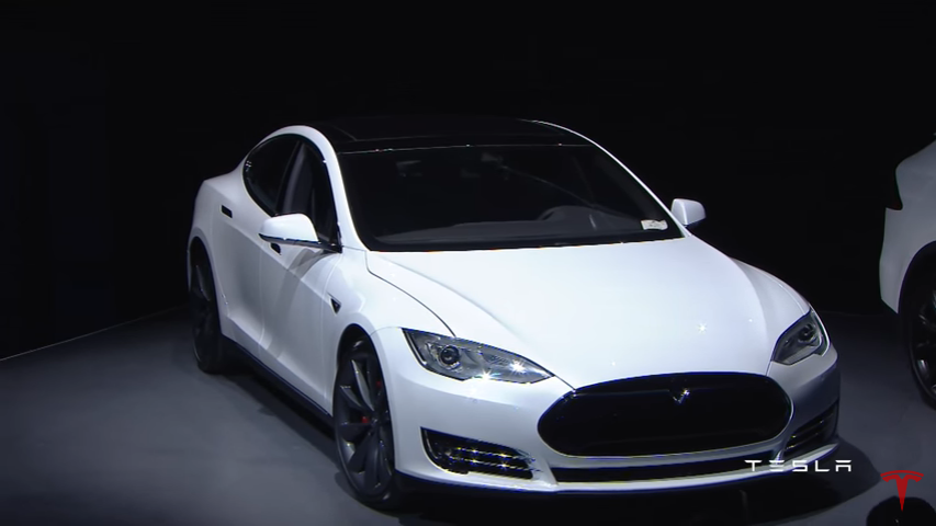 Tesla Model 3 Production On Double Time, Company To Face A Tough 2017