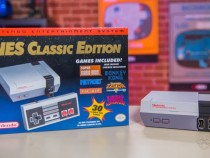 Nintedo's Survival Relies On 'NES Classic' Success, But Why?