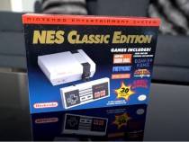 Nintendo NES Classic Update: Top 5 Things You Should Know Before You Get One