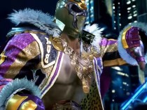 'Tekken 7: Fated Retribution' Takes On Pro-Wrestling With New Crossover PR; Release Date Announced