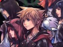 'Kingdom Hearts III' Latest Update Reveals New Looks For Riku And Mickey