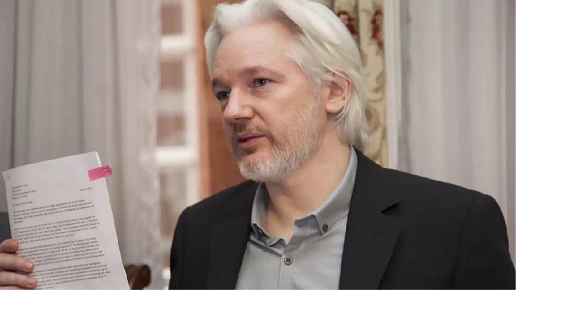 Julian Assange Speaks! Tells Hannity Russia Was Not His Source (12-15-16)