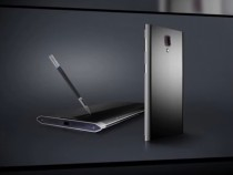 New Leak Shows Samsung Galaxy Note 8 with Edge-to-Edge Foldable Display with 4K Resolution