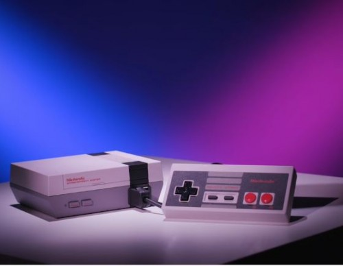 Nintendo NES Mini Cuts Down Prices Due To Limited Stocks