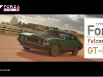 Forza Horizon 3 Unwittingly Leaked Its Own Data, Reveals Future Cars