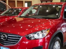 Auto Family Feud: Mazda CX-5 vs CX-3, Winner Takes All