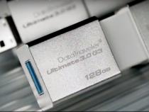 Kingston Launches New Lightning Fast 2TB Flash Drive