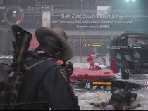 Tom Clancy's The Division 1.6 Latest Update: Leaderboard Checkpoints Rumors, PVP; Leaks On Dark Zone Gameplay, PvP Control Points?