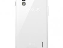 Leaked Image Of White Nexus 4