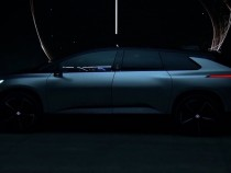 Faraday Future Finally Unveiled The All-New FF 91 At The CES 2017,Everything You Should Know