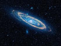 Andromeda Galaxy M-31