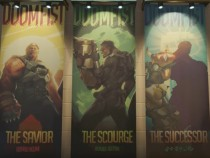 Overwatch Update: Jeff Kaplan Discusses Doomfist And Future Plans