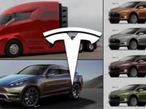 Tesla Motors Misses Goal Of Delivering 80,000 Cars In 2016