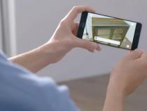 Asus ZenFone AR Has AR and VR Capabilities
