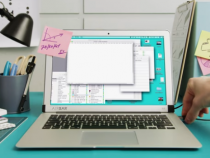 Touchscreen MacBook Now Possible Through The AirBar