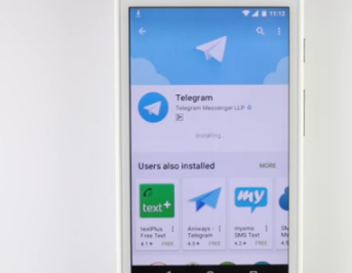 """You Can Now """"Unsend"""" A Message On Telegram"""