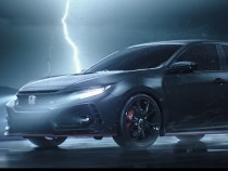 Honda Civic Type R 2018 Is Coming With CVT Gearbox