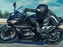 Kawasaki Brings Ninja 300 To US Market