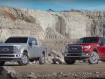 Ford F-150 Celebrates 40 Years Of Best Seller Stature