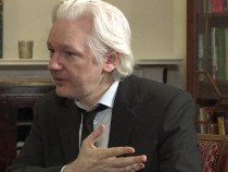 Full Interview of Julian Assange