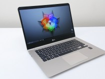 LG GRAM 14 - Review