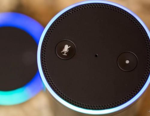 Amazon's Alexa is Dominating the CES 2017