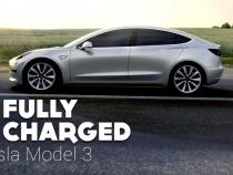 2017 Tesla Model 3 To Have Supercharger V3, CEO Elon Musk Confirms