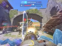 Overwatch Update: Over 10,000 Cheaters In South Korea Added To The Banned List