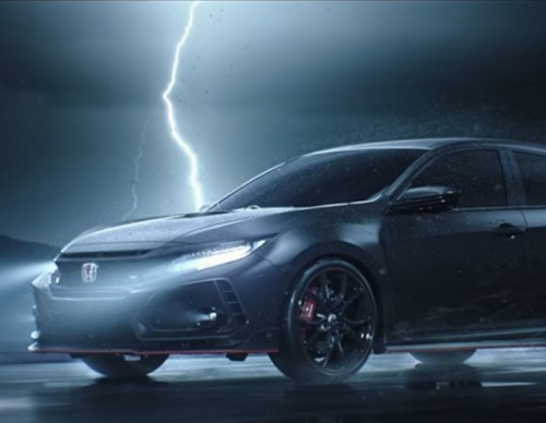 Honda Latest News And Update: Civic Type R Hatchback Is Not Coming With CVT After All