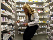 Publix First To Offer Free Antibiotics To Customers