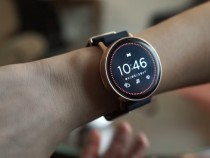 Misfit Lauches Its First Smart Watch, The Vapor