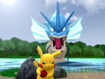 Pokemon Go Events Plans To Raise Money For Vandergrift, PA Welcoming Sign