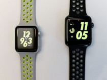 Android Smartwatch New Balance RunIQ Set To Rival Apple Watch Nike+