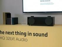 CES 2017: Samsung Launches A 32-Bit Wireless Speaker